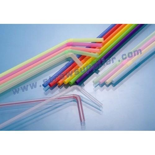 6mm Flexible Straw