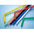 8mm Flexible Straw