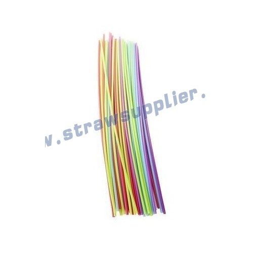 39 inch Party Straws