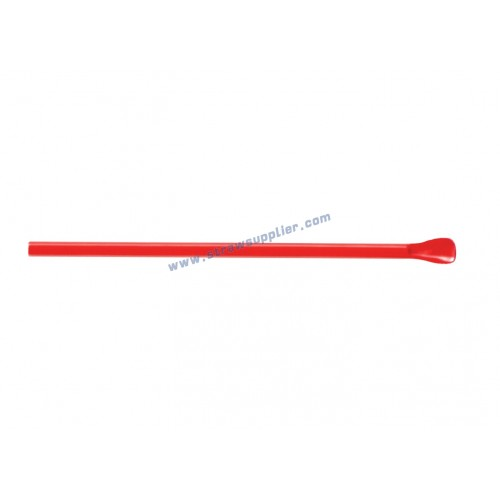 Unwrapped Spoon Straws