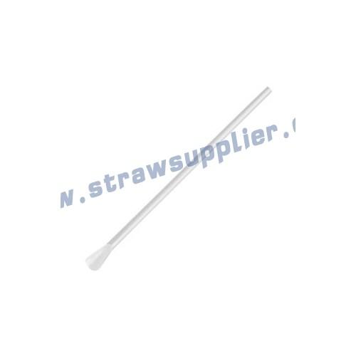spoon straw clear