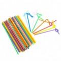 Artistic Straws