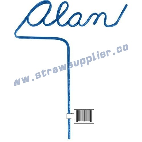 Name Straws