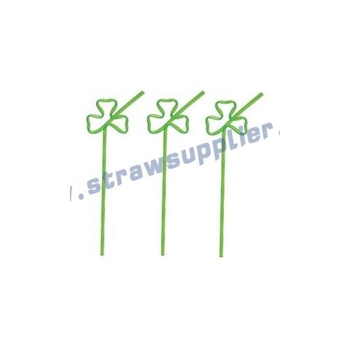 Clover Straw